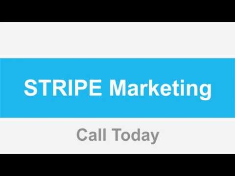 STRIPE Marketing - Marketing Strategy, Web Development and Video Production in Portland Oregon