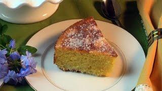 Pan de Maiz Dulce - Sweet Cornbread