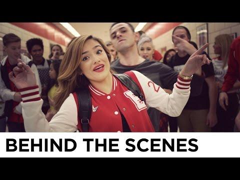 High School Dance Battle - Behind the Scenes