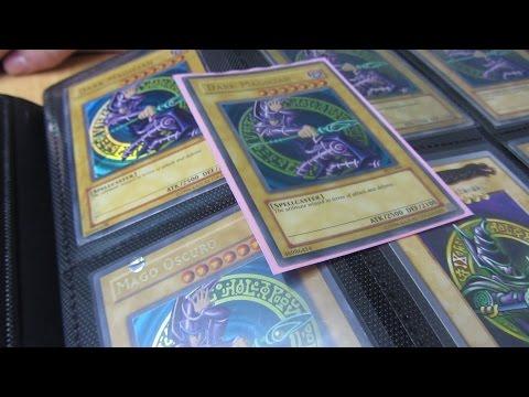 """La mayor colección """"Dark Magician"""" de Carlos Chuqui (coleccionista)"""