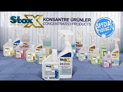 Stox Dezox Concentrated