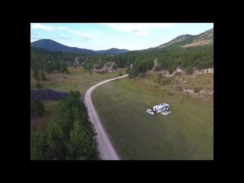 Big Valley - Custer, SD