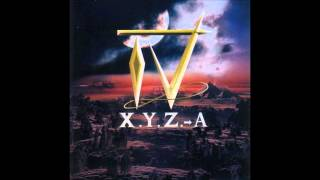X.Y.Z.→A from IV album.