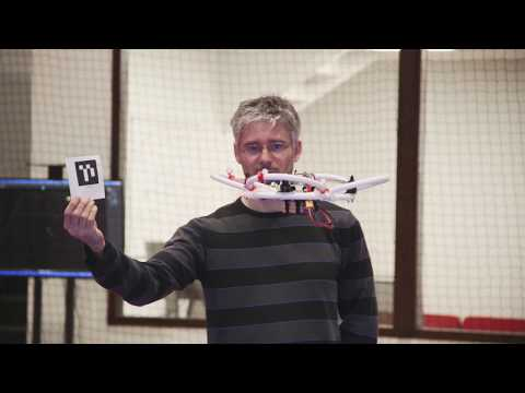 The ENAC - Groupe ADP - Sopra Steria - Research Chair on Drone systems