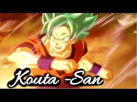 Dragon Ball Super OST - Battle: Black Goku and Zamasu