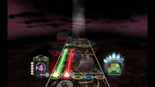 Guitar Hero 3 PC Custom Song: Ministry - Cuz U R Next