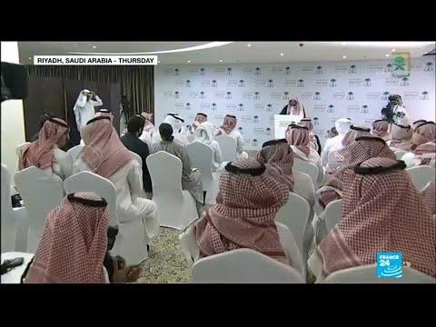 Saudi Arabia seeks death penalty for five accused in Khashoggi murder