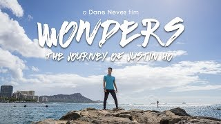 Wonders: The Journey of Justin Ho