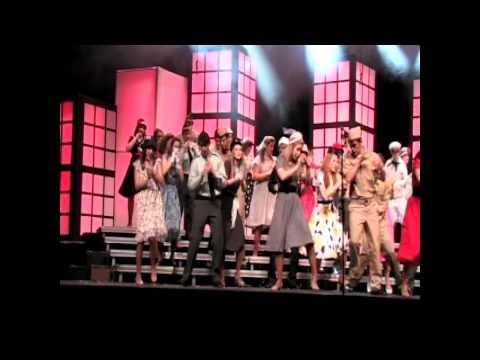 Mars Hill Bible School presents Celebration Show Choir 2011