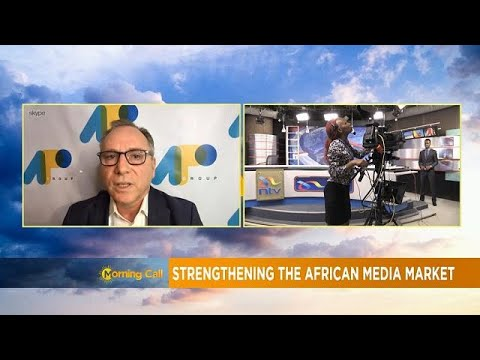 Africa is experiencing a new era in media