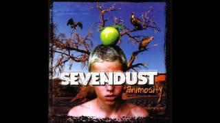 'Damaged' - Sevendust [lyrics in description]