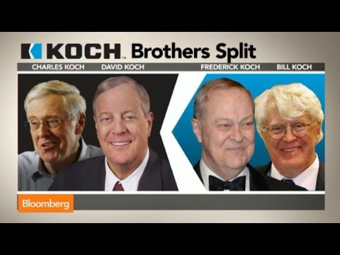 What You Don't Know About The Koch Brothers