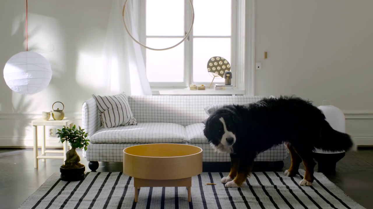 Elevate Your IKEA Söderhamn Sofa With a Bemz Cover - YouTube