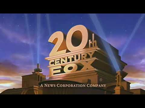 20th Century Fox Lizardo Pérez Productions Logo