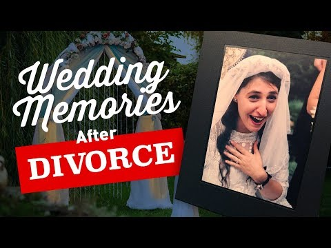 Remembering My Wedding After Divorce || Mayim Bialik