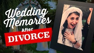 """Hey, it's mayim, and with all the shamy wedding talk i figured time to a bit about my divorce """"stuff"""" left behind after divorce. let's ta..."""