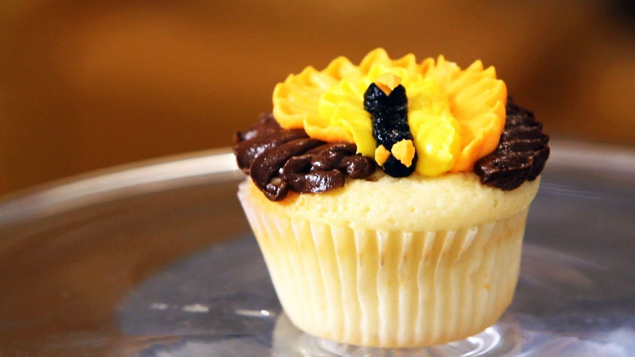 Thanksgiving cupcake decorations - Thanksgiving Cupcake Decorations 26
