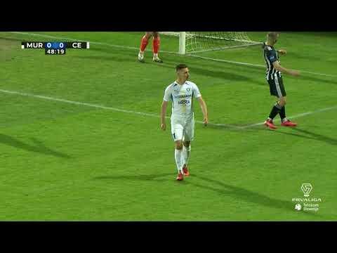 Mura Murska Sobota Celje Goals And Highlights