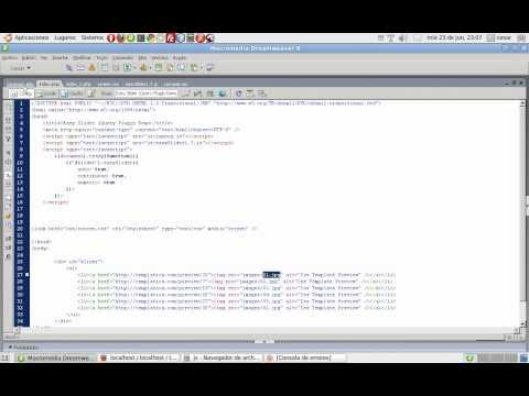 VideoTutorial 26 del Curso de PHP y MySQL