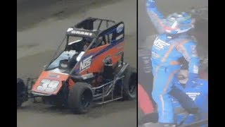 2018 Chili Bowl - Friday A Feature