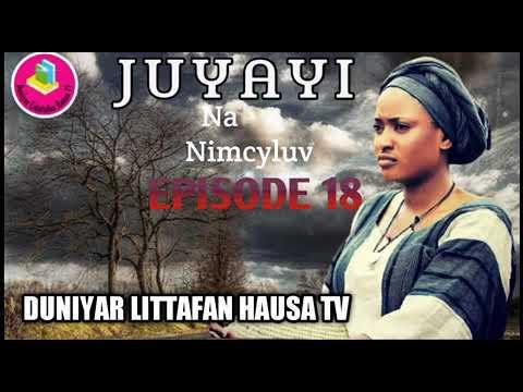 Download JUYAYI Part 18 Hausa Novel