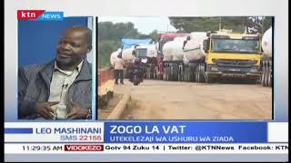Maoni ya Wakenya kuhusu kupanda kwa bei ya mafuta | Leo Mashinani