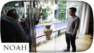 Download lagu NOAH - Jalani Mimpi | BTS Lyric Video
