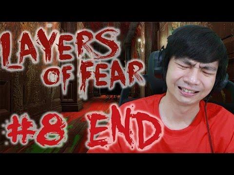 Awal Dari Ending - Layers Of Fear - Indonesia Part 8 (END)