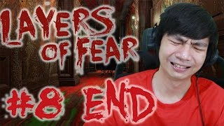 Awal Dari Ending - Layers Of Fear - Indonesia Part 8 (END)