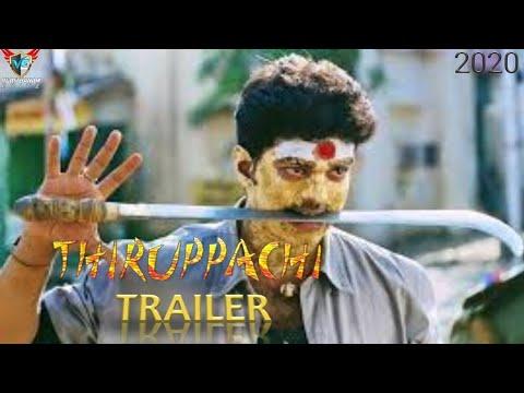 Download Thiruppachi Trailer 2020 - Vijay, Thrisha, Perarasu   VerithanamEditz 