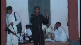 Muhammad Ali Jatt, Desi Program