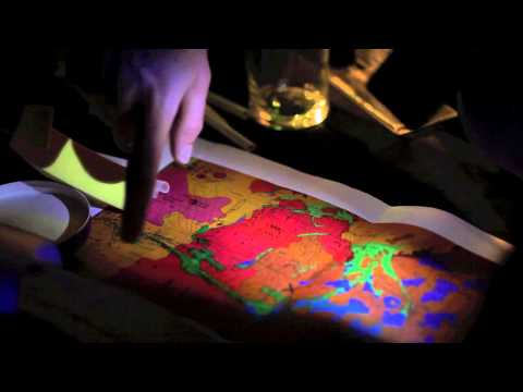 Rising Ape Presents Life on Mars ft. Michaela Musilova