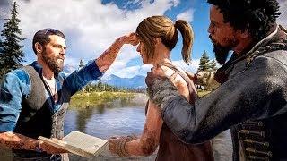 Far Cry 5 | Регион Иоанна | Захват баз #5