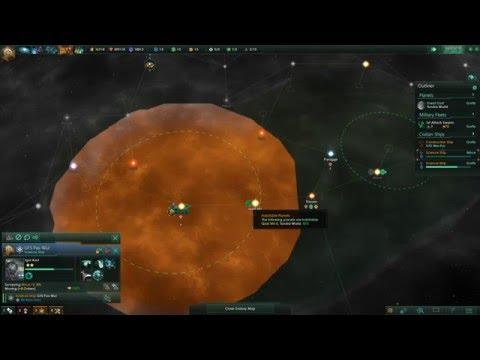Stellaris Gameplay Review