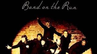 Paul McCartney & Wings - Band on the run (Pavo edit)