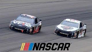 2018 NASCAR At Michigan Post Race Review