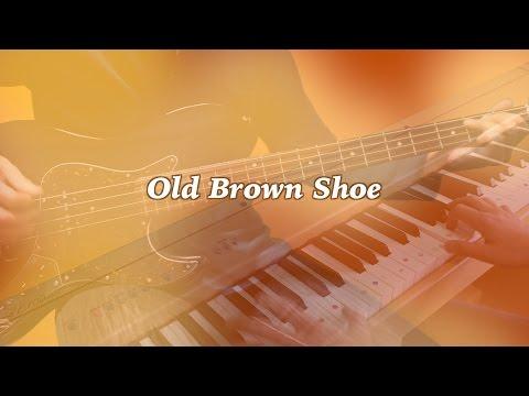 Old Brown Shoe - The Beatles karaoke cover