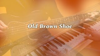 THE BEATLES : Old Brown Shoe - instrumental cover