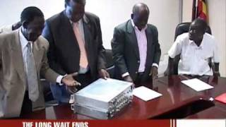 State re-opens Buganda CBS Radio