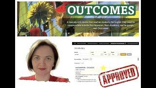 Outcomes website - краткий гид для студентов