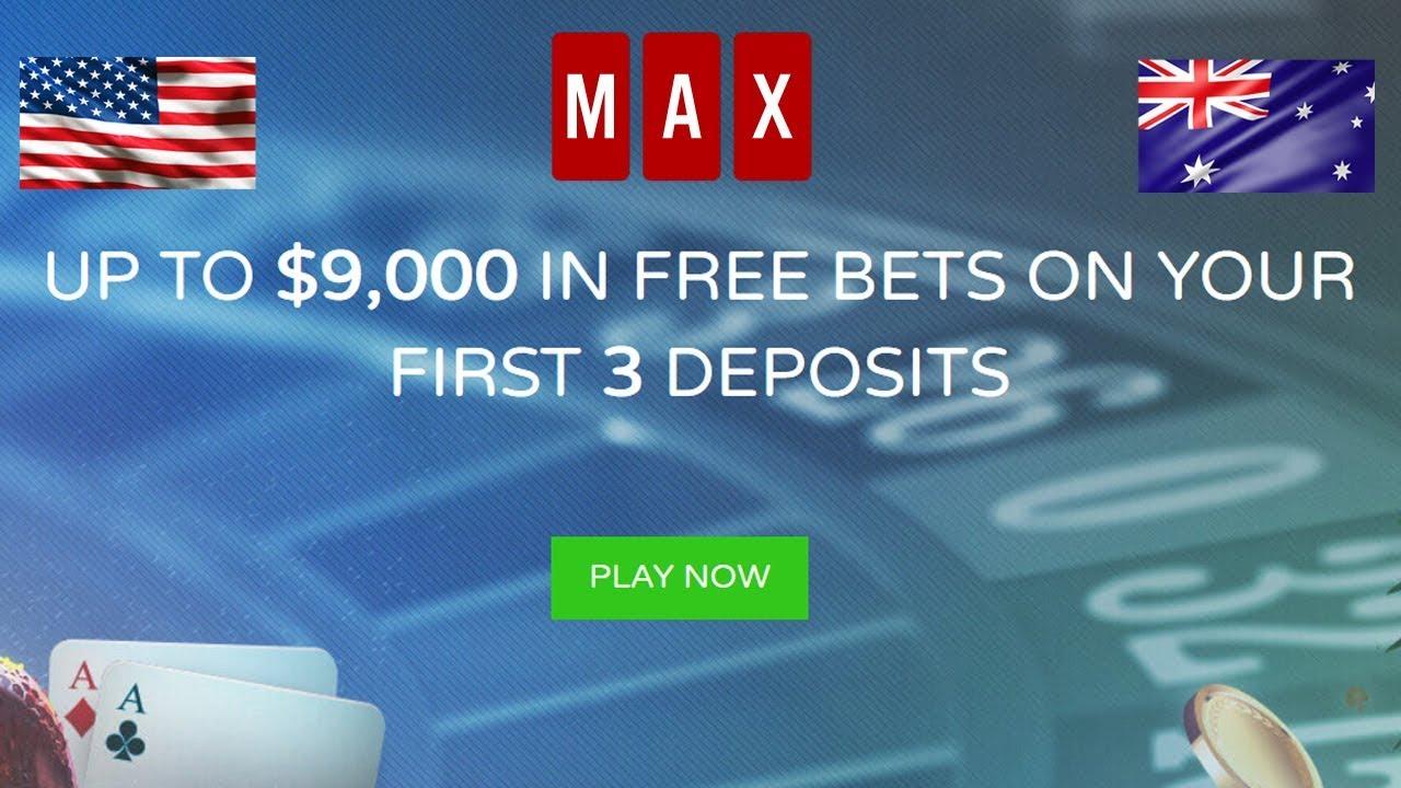 Online Casino Free Spins Usa