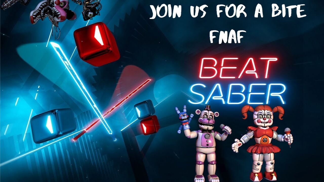 Beat Saber Join Us For A Bite Expert By Doubledare See more of clap your hands say yeah on facebook. cyberspaceandtime com