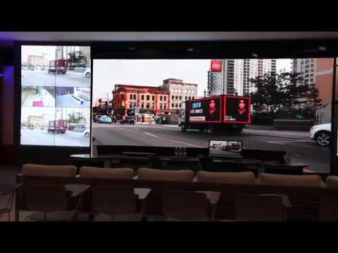 LED Video Wall Vs Tv Video wall From LED togo