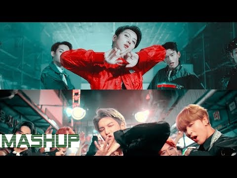 WayV/NCT 127 - Regular ( MashUp ♪ )