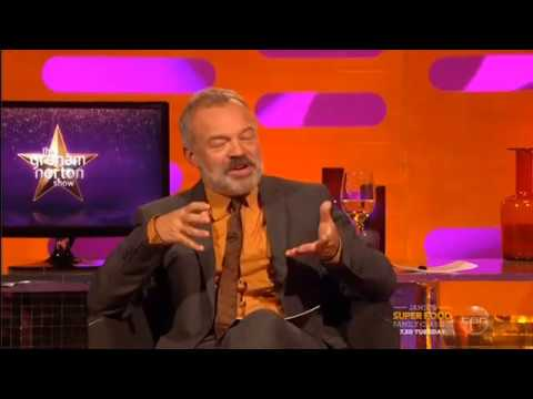 The Graham Norton Show S20E05 Bryan Cranston tells how he was wanted for murder