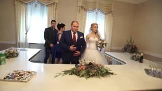 Свадьба Чериков Алексей & Кристина