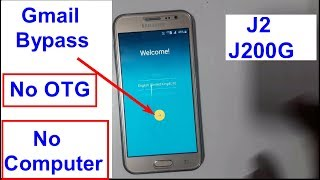 vuclip Samsung J2 Google Account Verification  No OTG No PC  Google Lock Gmail Bypass Frp Eazy