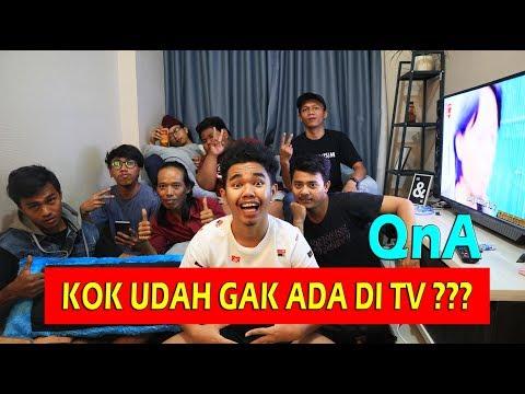 KENAPA UDAH GAK ADA DI TV    QnA BANGIJAL TV