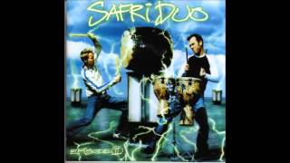 Safri Duo - Played A Live (Bongo Song) - HQ + Extended Version