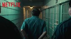 Der Gefangene | Offizieller Trailer | Netflix